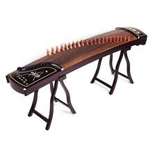 相思鸟(LOVEBIRD)XS1222 古筝 实木紫檀色 民族管弦乐器