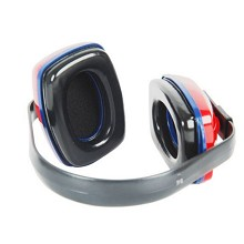 3M 1425 隔音降噪防护耳罩 可降噪22分贝