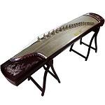 龙凤 6024 古筝紫檀嵌银丝 乐器 其他文艺设备