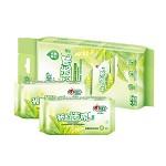 心相印 湿巾 茶语系列8片8包超迷你小包装 卫生用纸制品 湿巾/手帕纸