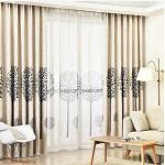 美林盛景 6003 定制窗帘 窗帘及类似品