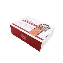 趣印(QUYIN)E100115 便携式手持标签打印机