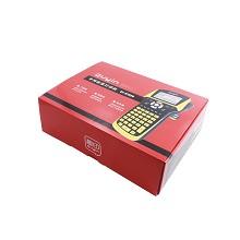 趣印(QUYIN)H1000 便携式手持标签打印机