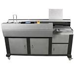 金典(GOLDEN)GD-W608无线胶装机全自动A3热熔装订机标书资料报告装订机 胶印机