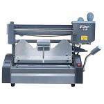 金典(GOLDEN)GD-35S胶装机标书A4装订机桌面无线胶装机台式热熔装订机 胶印机