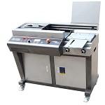 金典(GOLDEN)GD-W502无线胶装机全自动A4热熔标书装订机资料报告装订机 胶印机