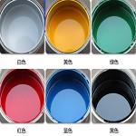 玛卡牌 丙烯酸画马路道路标漆地面漆 18KG
