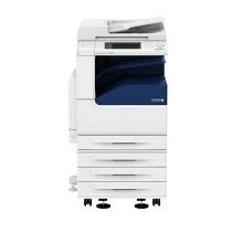 富士施乐(Fuji Xerox)DocuCentre-V 2060 CPS A3黑白激光复合机 打印/复印/扫描 标配四纸盒+双面器+双面自动输稿器