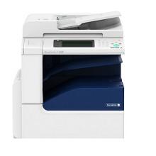 富士施乐(Fuji Xerox)DocuCentre-V 3060 CPS A3黑白激光复合机 打印/复印/扫描 标配双纸盒+双面器+双面自动输稿器