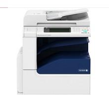 富士施乐(Fuji Xerox)DocuCentre-V C2263 CPS A3黑白激光复合机 打印/复印/扫描 标配双纸盒+双面器+双面自动输稿器
