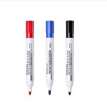 齐心WB704红 白板笔