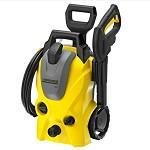 karcher卡赫 高压洗车机 家用清洗机 水冷感应电机 K3 Premium