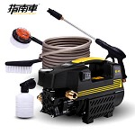 指南车(zhinanche)多功能洗车泵家用全铜洗车机 220V 金刚升级版