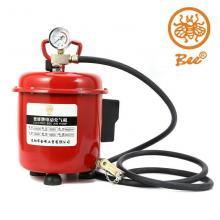 蜜蜂牌 JC9802D 220V家用汽车充气泵 超静音充气机