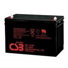 CSB GPL121000 蓄电池