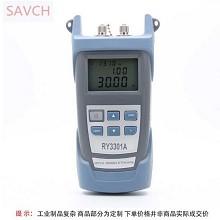 SAVCH 30DB衰减仪表 光纤通信测试仪RY3301 0-30DB可调 3100B 0-60DB 通信仪器仪表