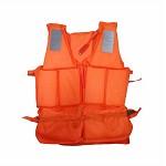 巨成 成人用救生衣 安全应急 防汛物资 1个装 防风防汛应急用品 防风防汛应急用品