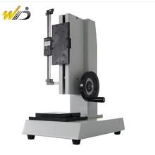 韦度(WD)WC-S-500-500N 侧摇机架测力计测试台 拉力试验机 试验仪器仪表 带数显标尺+数显推拉力