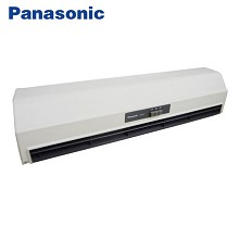 松下(Panasonic)FY-25ELC1 风幕机新风系统自然风空气幕风帘机吹风机超市商场风闸门帘