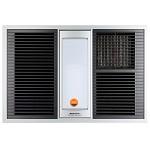 奥普(AUPU)QDP1020C 集成吊顶 嵌入式风暖型纯平浴霸