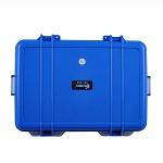 锐玛(EIRMAI)R10 单反相机干燥箱 防潮箱 中号 炫蓝色