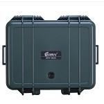 锐玛(EIRMAI)R11 单反相机干燥箱、防潮箱 环保ABS材质 炫绿色
