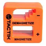 拓为(Tactix) 545273 消磁加磁器 高强磁性 充磁-消磁 随意控制 消磁机