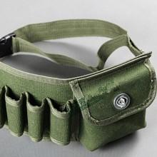 A-STYLE 劳保加厚多功能耐磨维修腰带帆布包