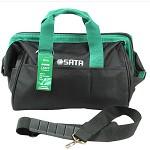 世达(SATA)95181 多功能加厚尼龙家电电脑维修13英寸电工具包工具袋背包耐磨