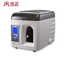 康艺(KANGYI) HT-600 捆钞机 全自动扎把机捆钱机 银行捆钱机电动捆钱机