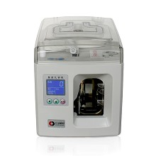 汇金 ZB100 捆钞机 全自动扎把机全智能扎钱机捆钱机银行专用包邮