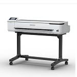 爱普生(EPSON)SureColor T5180 大幅面彩色喷墨打印机工程图纸绘图仪