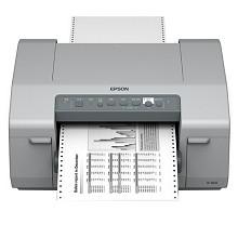 爱普生(EPSON)GP-C832 彩色连续纸标签票据打印机