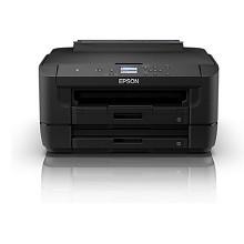 爱普生(EPSON)WF-7218 A3+彩色喷墨商务打印机