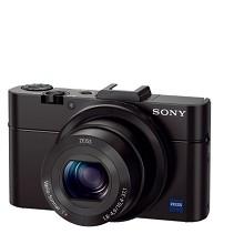 索尼(SONY)DSC-RX100M2 数码相机 黑卡系列 CMOS 锂电池 NFC/WIFI无线分享 数码照相机 小型数码相机