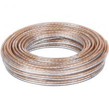 秋叶原(CHOSEAL)QS2243T10 音频音响线 增强型 屏蔽抗干扰 纯铜200芯 10米/卷