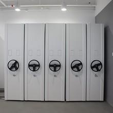 欧林(ONLEAD)密集柜 采用上海宝钢一级SPCC冷轧钢板制作 银色 900*420*1800