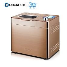 东菱(Donlim)BM1352B-3C 面包机热风烘烤无糖全自动撒料蛋糕烤面包机