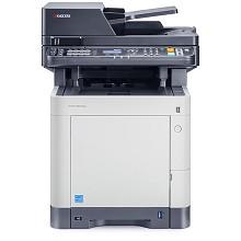 京瓷(KYOCERA)ECOSYS M6530cdn 激光多功能一体机 打印/扫描/复印/传真