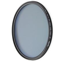 耐司(NiSi)MC CPL 77mm 单反偏光镜