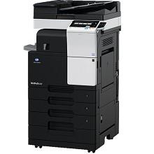 柯尼卡美能达(Konica Minolta)bizhubC227 彩色激光复印机