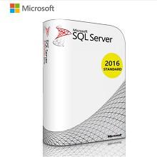 微软(Microsoft)SQL server 2016 中文标准版OEM 嵌入式