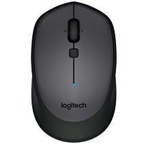 罗技(Logitech)M336 蓝牙鼠标 颜色随机