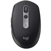 罗技(Logitech)M590 多设备静音无线鼠标 颜色随机