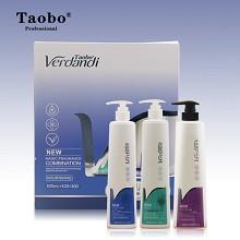 陶泊(Taobo)TB-B300T1 薇儿丹妮黄金奢华正品洗护沐套装 300+300+300ml