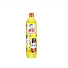白猫 柠檬红茶洗洁精 408克 30瓶/箱 单瓶价