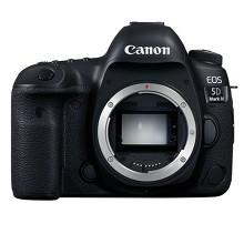 佳能(CANON)EOS 5D MARK IV 全画幅 机身 3040万像素 61点对焦