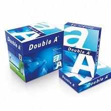 Double A 特白复印纸 A4 70g 500张/包 5包/箱 单包价
