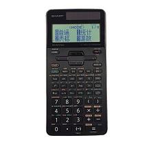 夏普(SHARP)EL-W991TL 函数计算器