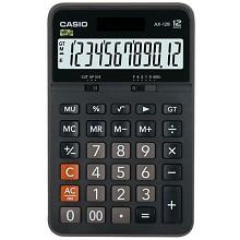 卡西欧(CASIO)AX-12B 日常商务计算器
